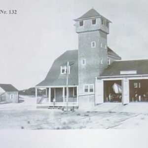 11617 Second Avenue – American Legion Lifesaving Station