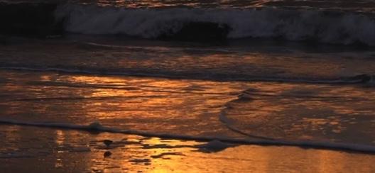 Tranquility Tuesday #25 September Sunrise