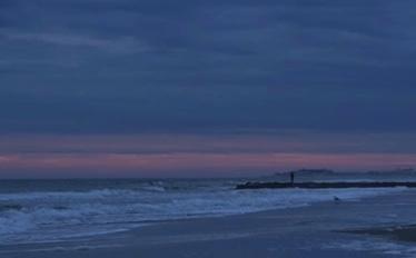 Tranquility Tuesday #36 November 2020 Sunset