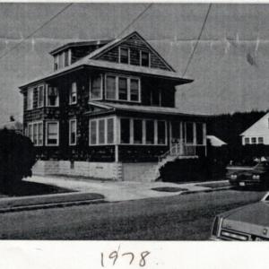 135 101st Street – Baxter House