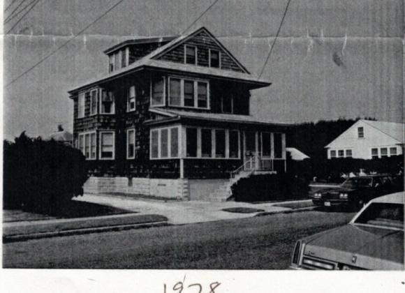 Baxter House – 135 101st Street